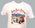 2013 Festival of Cars T-Shirt